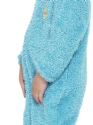 Child Sesame Street Cookie Monster Costume  - Back View - Thumbnail