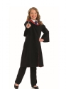 Childrens Wizard Costume  - Back View - Thumbnail