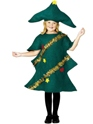 Child Christmas Tree Childrens Costume Thumbnail