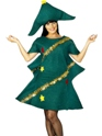 Adult Christmas Tree Costume Thumbnail