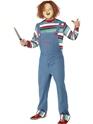 Adult Chucky Costume Thumbnail