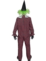 Adult Cirque Sinister Twisted Clown Costume