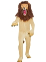 Adult Cirque Sinister Vicious Circus Lion Costume Thumbnail
