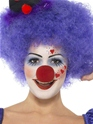 Clown Make Up Kit  - Back View - Thumbnail