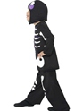 Cute Skeleton Childrens Costume
