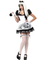 Adult Dark Alice Costume Thumbnail