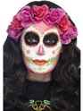 Day of the Dead Liquid Latex Kit  - Side View - Thumbnail