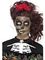 Day of the Dead Zombie Make Up Kit Thumbnail
