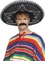 Deluxe Authentic Sombrero Thumbnail