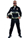 Adult Deluxe Firefighter Costume Thumbnail