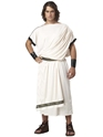 Adult Deluxe Mens Classic Toga Costume Thumbnail