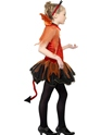 Teen Devil Costume  - Side View - Thumbnail