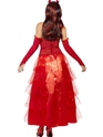 Adult Devilish Glamour Costume  - Side View - Thumbnail
