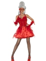 Adult Devilish Masquerade Costume Thumbnail