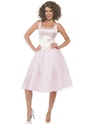 Adult Dirty Dancing Baby Last Dance Costume Thumbnail