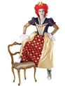 Disney Red Queen Alice Costume