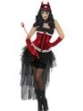 Adult Diva Demonique Costume Thumbnail