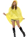 Duck Party Poncho Festival Costume Thumbnail