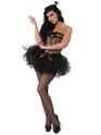 Dulce Sweet Leopard Burlesque Costume Thumbnail