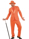 Adult Dumb & Dumber Lloyd Christmas Tuxedo Costume Thumbnail