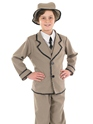 Child Edwardian Boy Costume Thumbnail