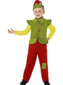 Child Elf Boy Costume Thumbnail