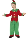 Child Elf Costume Thumbnail