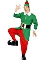 Adult Elf Costume Thumbnail