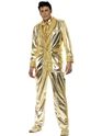 Adult Elvis Costume Gold Thumbnail