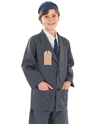 Child Evacuee Boy Costume Thumbnail