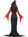 Adult Evil Queen Costume  - Side View - Thumbnail