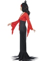 Adult Evil Queen Costume  - Back View - Thumbnail