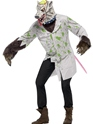 Adult Experiment Lab Rat Costume Thumbnail
