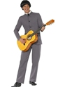 Adult Fab Four Beatles Iconic Costume Thumbnail
