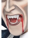 Fake Blood Make Up Tube  - Back View - Thumbnail