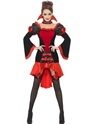 Adult Fever Boudoir Vampiress Costume Thumbnail