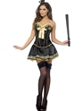 Adult Fever Boutique Cop Costume Thumbnail