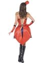 Adult Fever Boutique Ringmaster Costume  - Side View - Thumbnail
