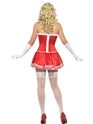 Adult Fever Boutique Nurse Costume  - Side View - Thumbnail
