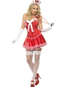 Adult Fever Boutique Nurse Costume Thumbnail