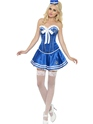 Adult Fever Boutique Sailor Costume Thumbnail