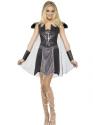 Adult Fever Dark Warrior Costume Thumbnail
