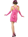 Adult Fever Flapper Hotty Costume  - Additional Image