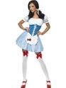 Adult Kansas Cutie Dorothy Costume Thumbnail
