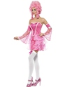 Adult Fever Marie Antoinette Costume  - Side View - Thumbnail