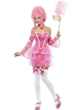 Adult Fever Marie Antoinette Costume Thumbnail