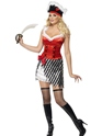 Adult Fever Pirate Costume Thumbnail
