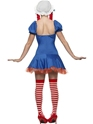 Adult Fever Ragdoll Costume  - Side View - Thumbnail