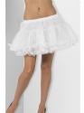 Fever White Petticoat Thumbnail