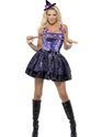 Adult Fever Witch Glimmer Costume Thumbnail
